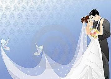 关于祝新人结婚的诗,祝新人结婚的诗